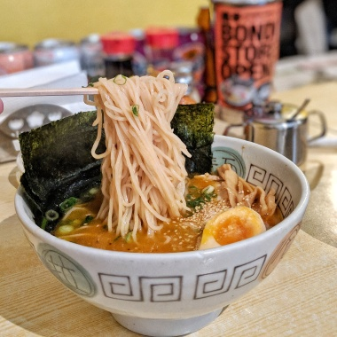 Ryo Noodles Ramen