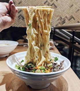 Yipin Handmade noodles