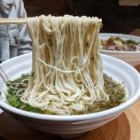 Sour Noodles